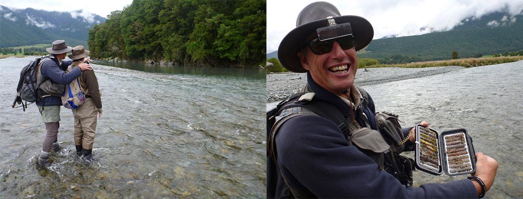 Owen River Lodge 2012 Field Trip